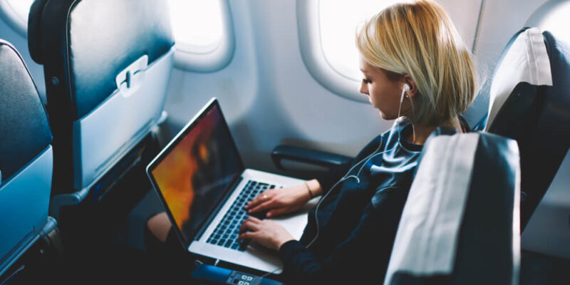 Best Laptop for Traveling Business