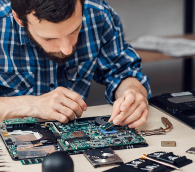 How to Repair Your Laptop Charging Port