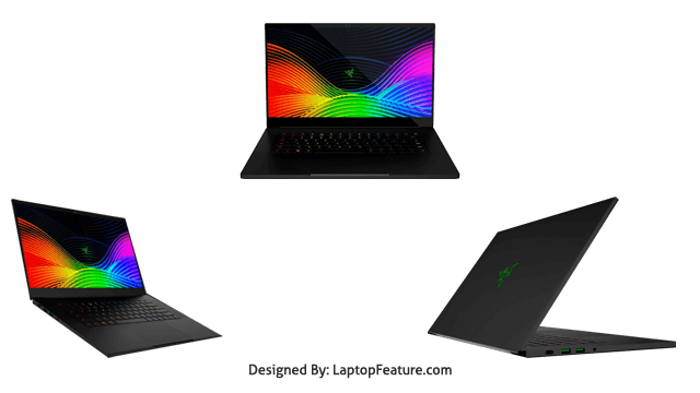 Razer Blade 15 Gaming Laptop (1)