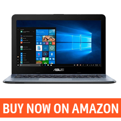 "2019 ASUS 14"" premium high-performance laptop - Best ASUS laptop"