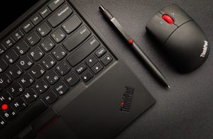 why thinkpad is so popular